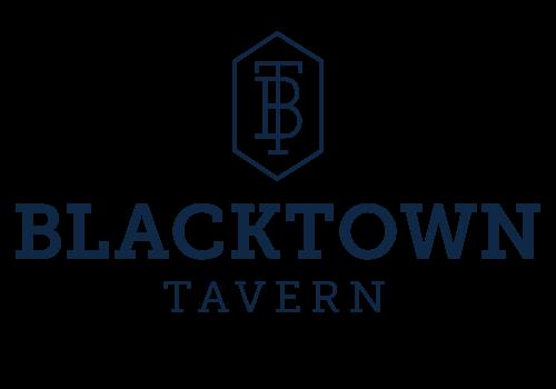 Blacktown Tavern footer logo