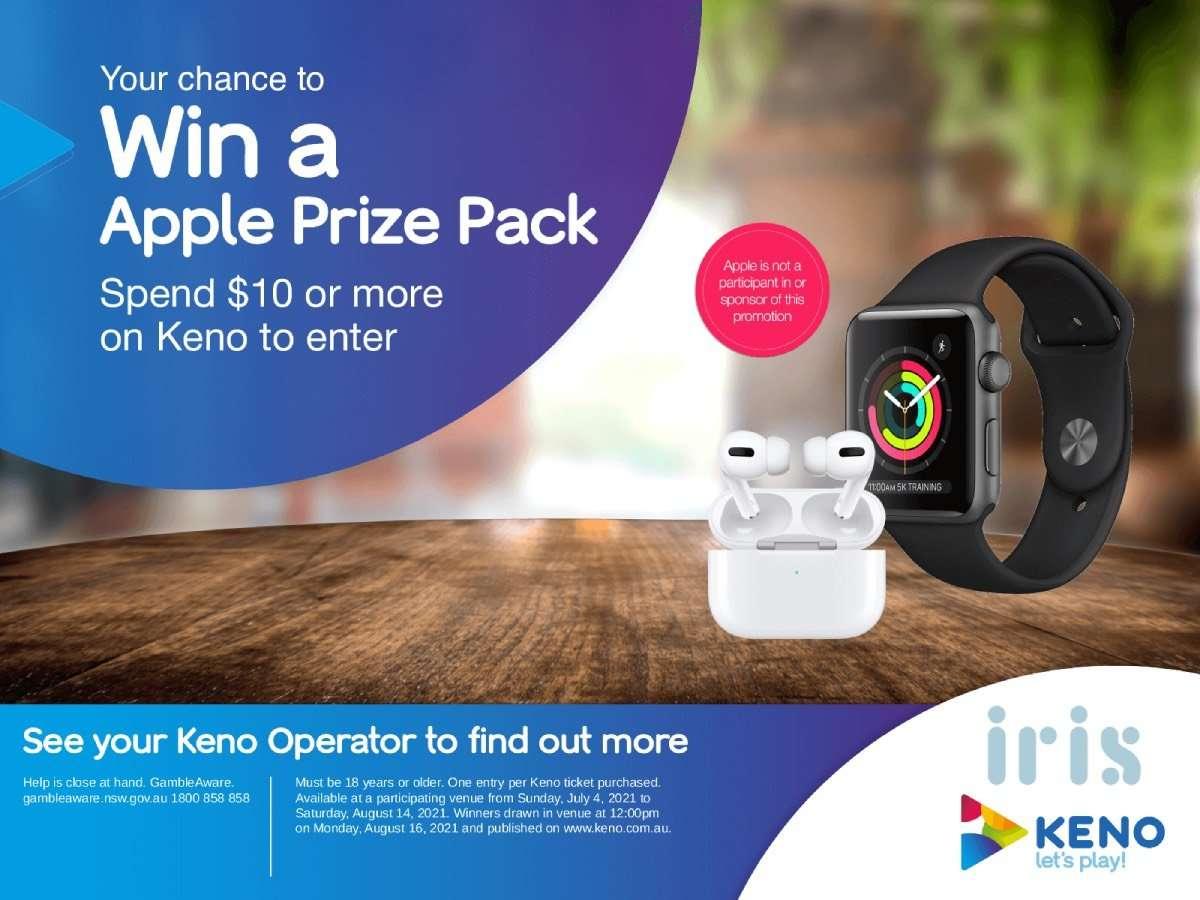 Apple price pack
